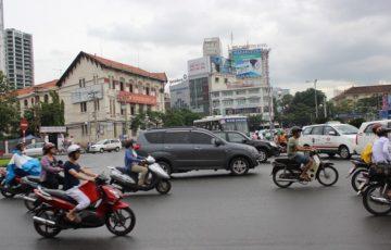 Verkehr HCM