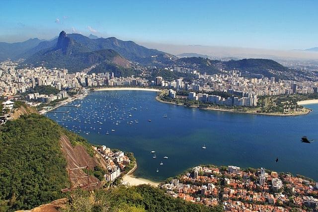 Rio De Janeiro : Fußball WM Siegerehrung