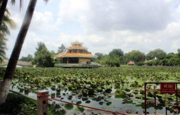 Suoi Tien Freizeitpark