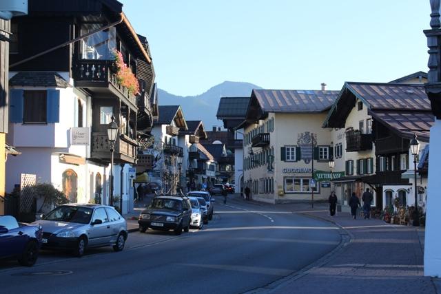 Tegernsee Stadt