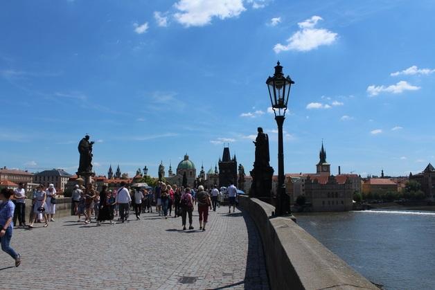 Besuch in Prag: das gehört auf die To-Do Liste