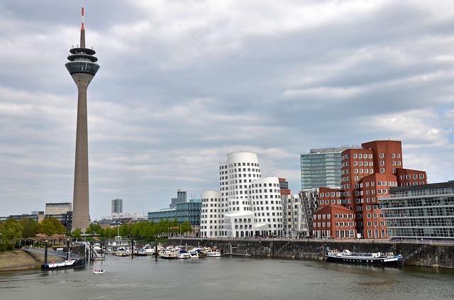 7 gute Gründe für eine Reise nach Düsseldorf [Werbung]