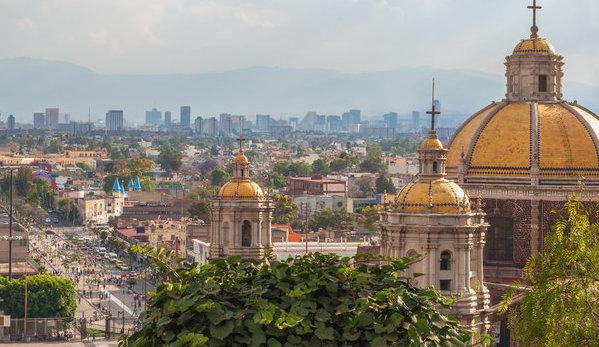 Warum sich ein Besuch in Mexiko-Stadt lohnt