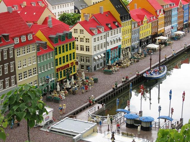 Lego Outlets in Deutschland