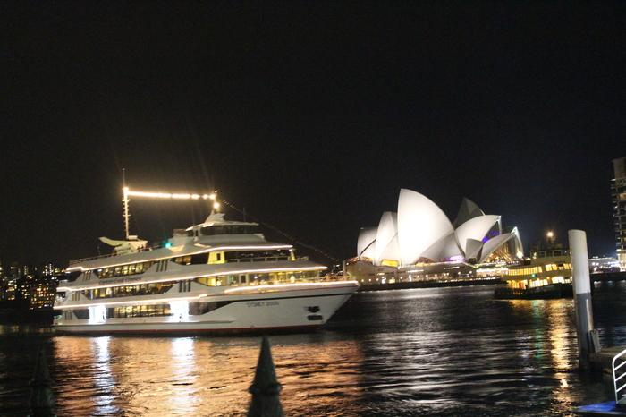 Sydney Circular Quay (15)