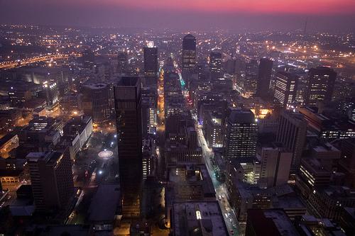 Johannesburg sehen und entdecken : Sehenswürdigkeiten
