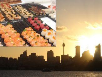 Leckereien aus Sydney