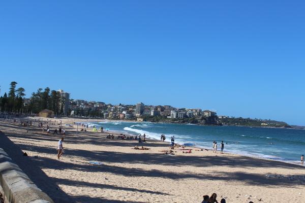 Manly Beach Sydney besucht – Tipps & To Dos