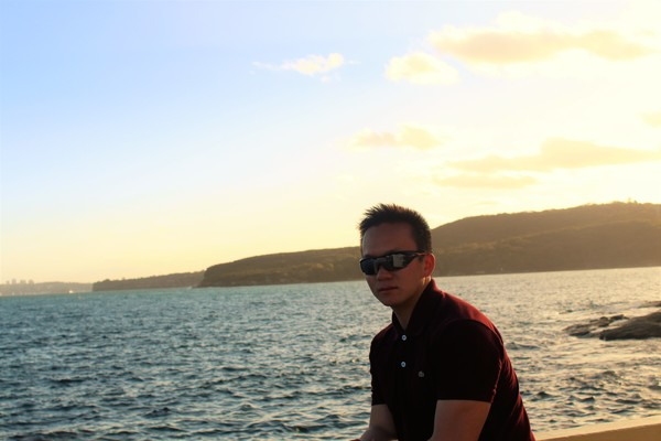 in Manly