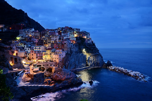 Luxusvillen in Italien kaufen [Werbung]