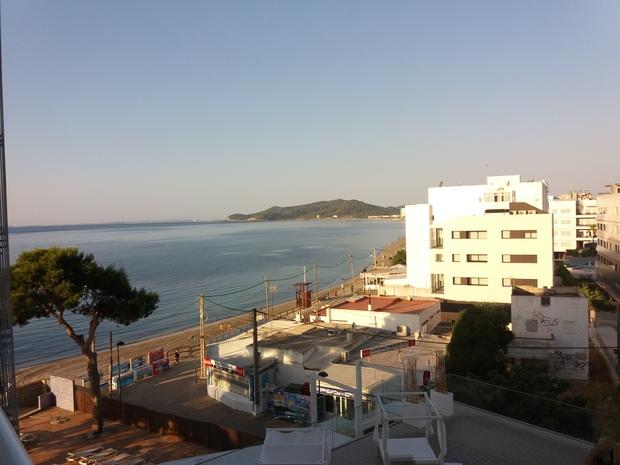Hotelempfehlung Ibiza: Sirenis Hotel Tres Carabella & Spa