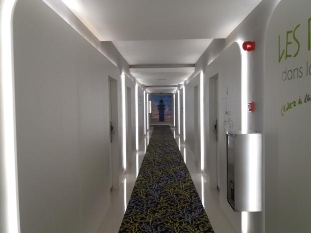 Sirenis Hotel Zimmer