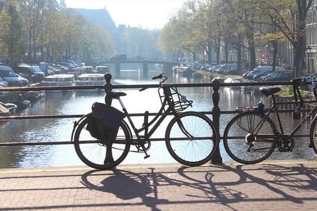 Tagestrip in Amsterdam / Tag 1 – Grachten, Museen und andere Sehenswürdigkeiten