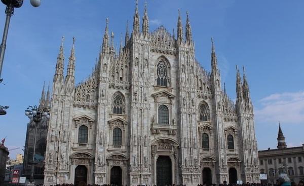 Mailand an einem Tag besuchen – meine Empfehlungstipps