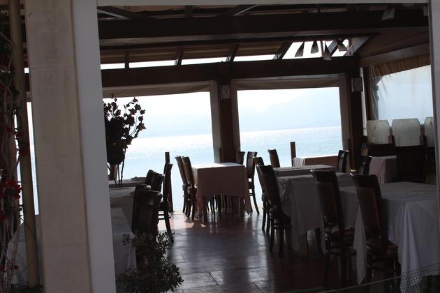 Heraklion Restaurant