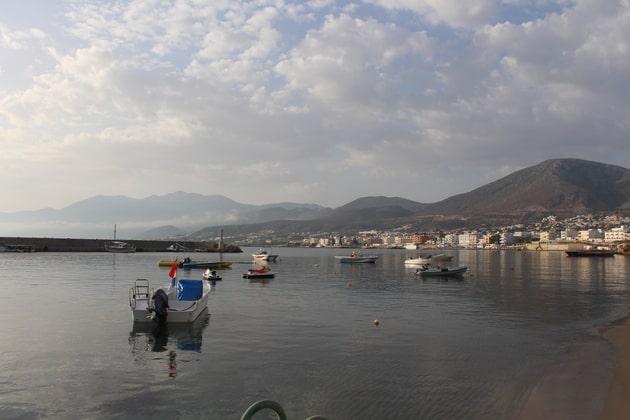 Heraklion auf Kreta: Sehenswürdigkeiten, Tipps und Freizeitmöglichkeiten