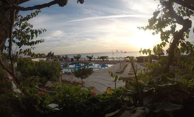 Hotel in Heraklion