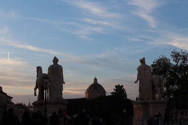 Rom Sehenswürdigkeiten 2019 – das sind meine Favoriten