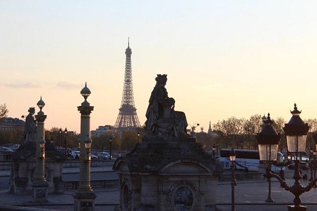 Paris Tipps – Empfehlungen für Touristen