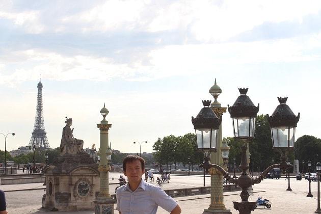 Paris Tipps für den Sommer – meine Empfehlungen