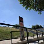 Sportanlagen Bercy