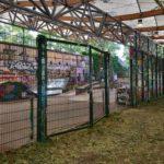 Sportanlagen Bercy Skateranlage