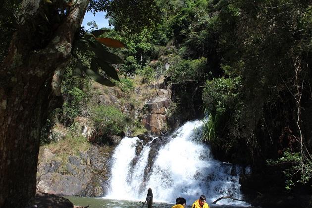 Datanla Wasserfall