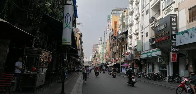 Tipps für deine Reise in Ho Chi Minh City