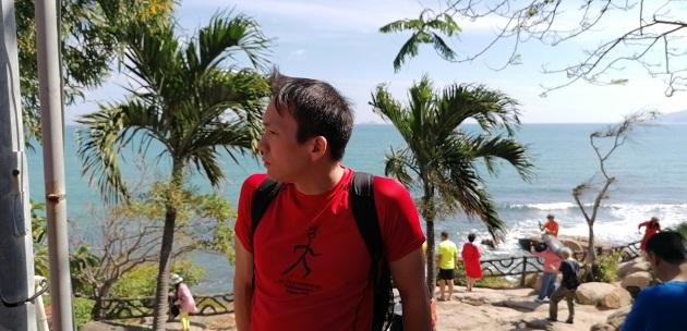 Reise nach Nha Trang