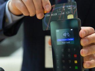 Kreditkarte für Reisen