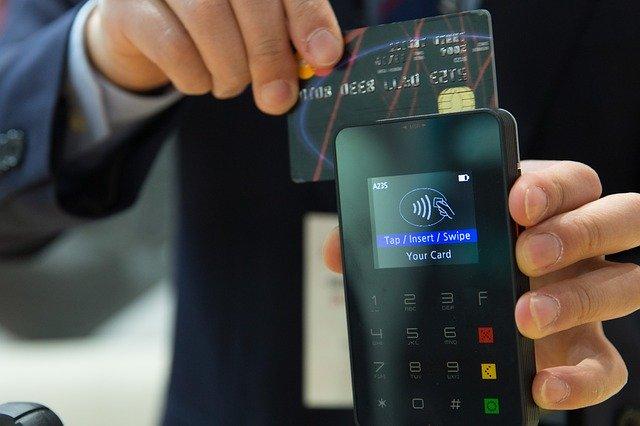 Kreditkarte wird bei Auslandsreisen immer wichtiger