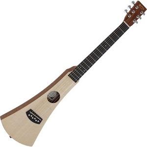 Martin Guitars GBP Backpacker Gitarre