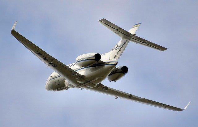 Weltweit flexibel fliegen