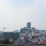 Roof Top Shopping Saigon