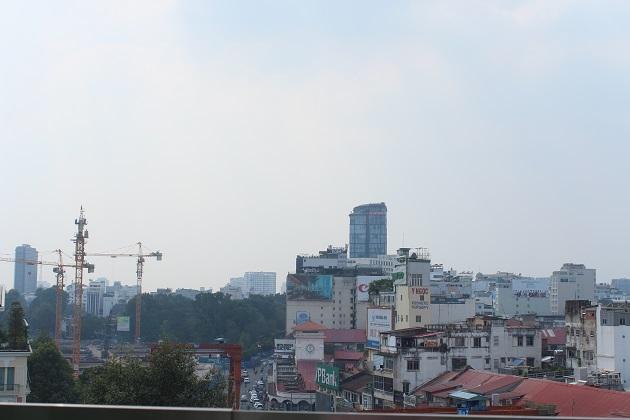 Shopping in Ho-Chi-Minh City (Saigon) – meine Empfehlungen