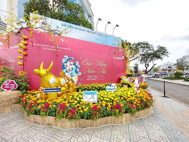 Neujahrsfest Vietnam – so wird 2021 gefeiert