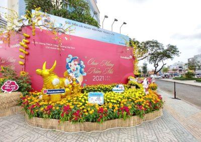 Neujahrsfest Vietnam 2021