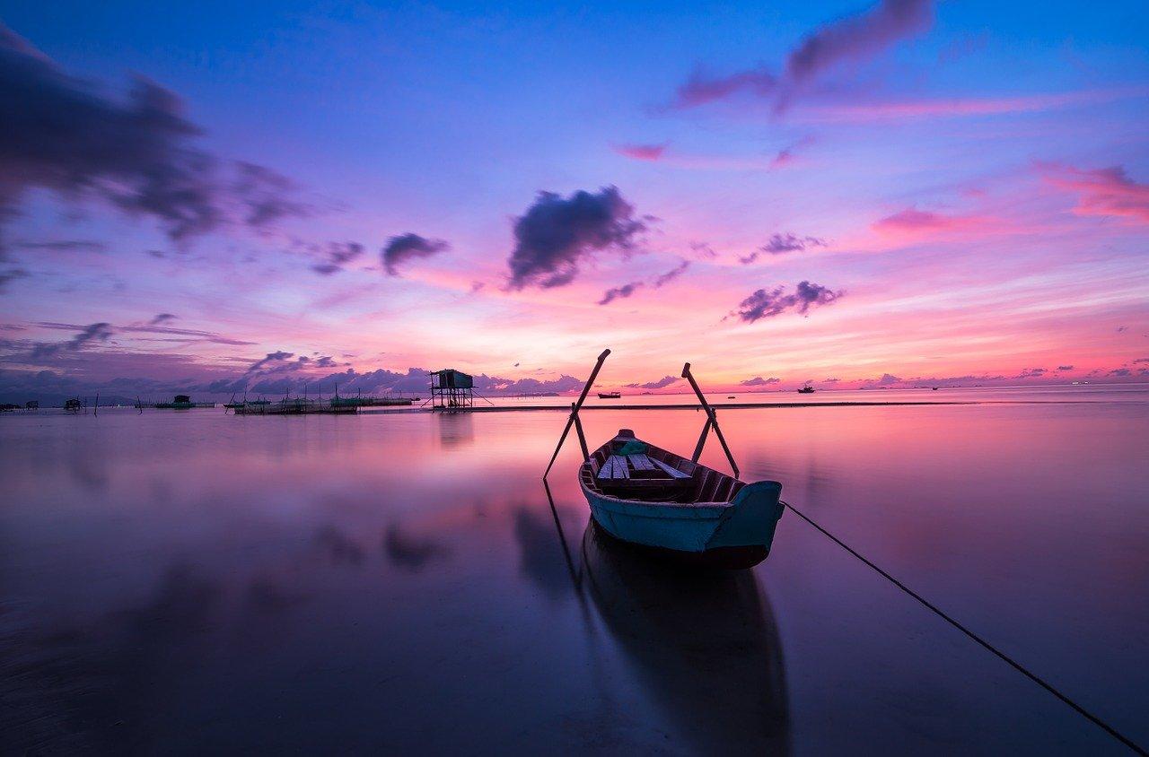 Vietnam Meer
