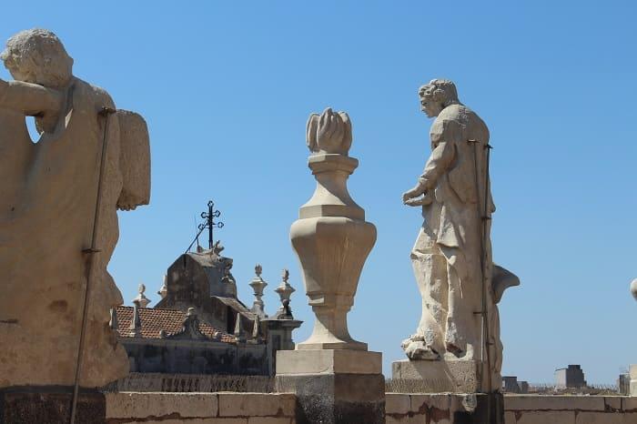 Ausblick auf Catania