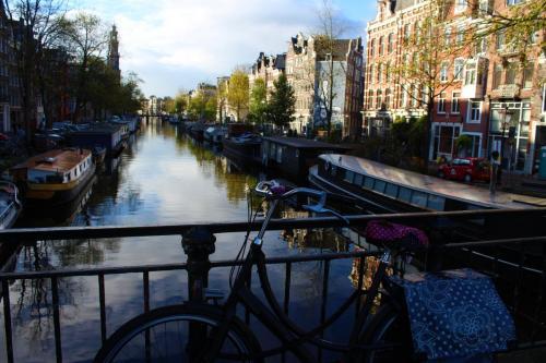 Amsterdams Sehenswürdigkeiten