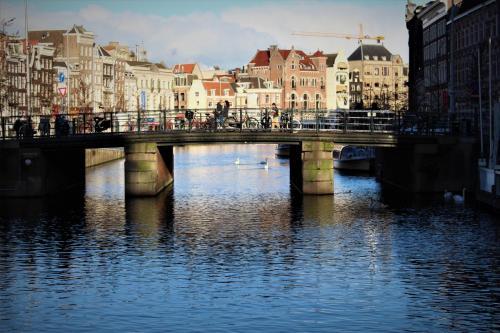 Stadteben in Amsterdam